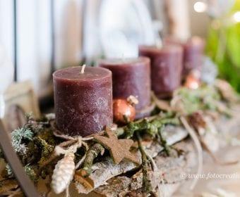 Advent- und Weihnachtszeit