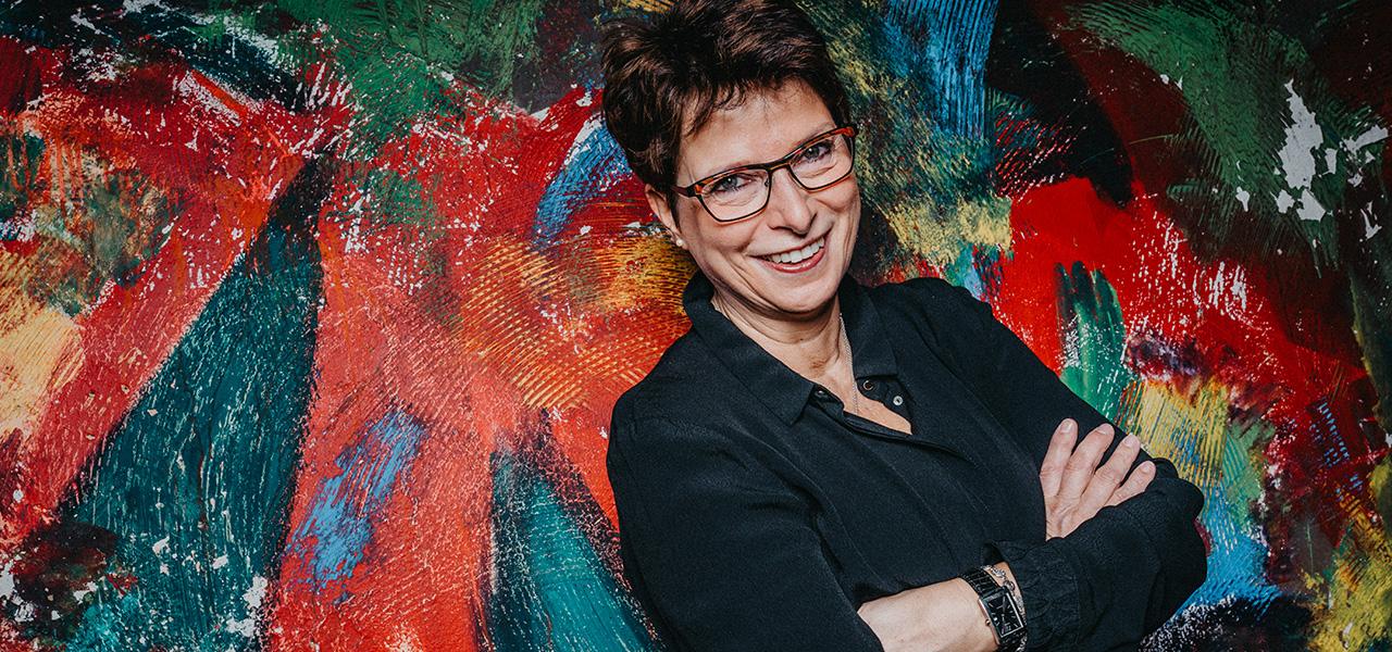 Supervision Bielefeld Birgit Wagner