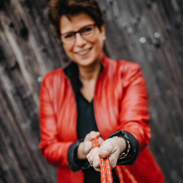 Birgit Wagner Coaching Beratung Supervision Bielefeld Systemische Supervison